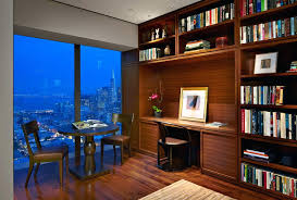 home office bookshelf. Home Office Bookshelf Small Designs Contemporary With Area Rug Bookcases Image By E