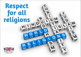 Image result for british values tolerance of those of different faiths and beliefs