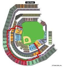 Citi Field Seating Chart 2019 New York Mets Tickets Newyorkcity Ca