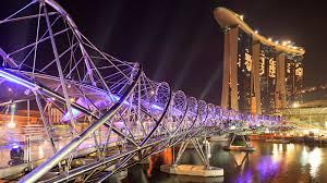 What Type Of Engineer Designs Bridges Designing The Double Helix Bridge Arup