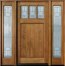 exterior front door units. db 211w 2sl cst zoom craftsman collection home door ideas shaker style front entry doors exterior units