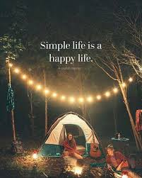 Best Positive Quotes Simple Life Is A Happy Life Flickr Custom Simple Life Quotes