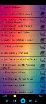 Top 70 Türkçe Pop Şarkılar İnternetsiz 2021 for Android - APK Download