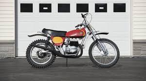 1974 bultaco 250 pursang vin