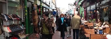 Best Vintage Shops in Brighton -