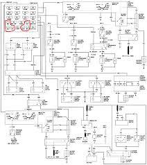 Isuzu Fuse Box Diagram