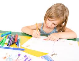 Resultat d'imatges de grafologia infantil