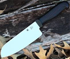 Spyderco Kitchen Knives