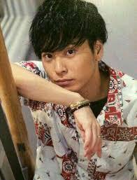 三代目jsb山下健二郎の髪型画像まとめお洒落な黒髪イケメンで是非とも