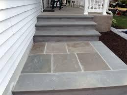 bluestone patio pavers pennsylvania bluestone install
