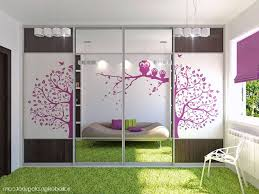 Bedroom Ideas For Teenage Girls With Small Rooms