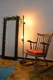 Ikea floor lamps lighting Holmo Cool Retro Lamp Pamono From An Old Floor Lamp To Cool Retro Lamp Ikea Hackers