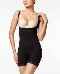 Womens Moderate Tummy Control Durafit Wyob Body Shaper 018493