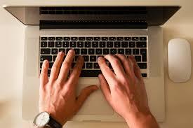 free office wallpaper. Free Office Wallpaper Pc. Laptop Computer Macbook Writing Hand Apple Typing Working Keyboard White Finger