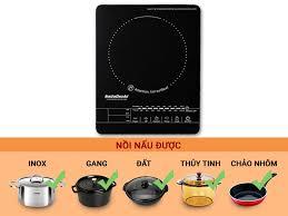 Bếp điện quang là gì? Ưu và nhược điểm của bếp