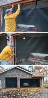 garage door screensGarage Door Screens for Residential and Commercial