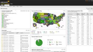 Solarwinds Opens Network Engineers Eyes To App Centric View
