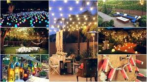 party lighting ideas outdoor. Backyard Party Lights Ideas Outdoor Lighting For Parties Us U