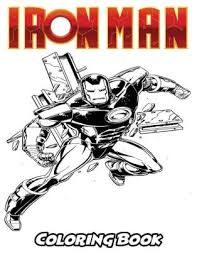 The surprisingly simple key to triathlon success. Iron Man Coloring Book Coloring Book For Kids And Adults Activity Book With Fun Easy And Relaxing Coloring Pages By Alexa Ivazewa Paperback Barnes Noble