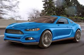 2030 mustang concept. Fine Concept With 2030 Mustang Concept