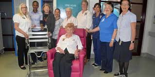 Lioness Club lends hand to hospital with donation   Queensland Times