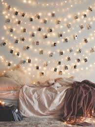 Fairy Lights Inspo Fairy Lights Hanging Polaroids Match Made In Heaven