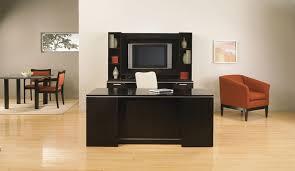 wood desks home office. Small Home Office Desk With Storage Credenza Veneer Wood Desks
