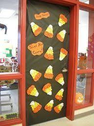 classroom door decorations for fall. Brilliant For Fall Classroom Doors  Classroom Door Decoration Ideas Throughout Door Decorations For O