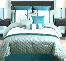 grey damask bedding set