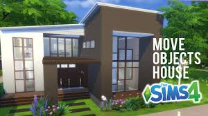 Small Picture The Sims 4 Speed Build Move Objects Family Home YouTube