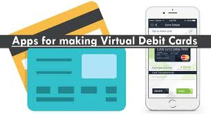 Debit 2018 Cards India Apps E-wallets 7 To In Create Best Virtual