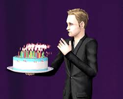 Birthday Cake Gifs Page 3 Wifflegif
