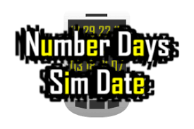 Characters   Pacthesis Games Pacthesis Games Number Days Sim Date logo