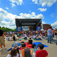 Penns Landing Festival Pier Philadelphia Pa Seating Chart The Roots Picnic Visit Philadelphia