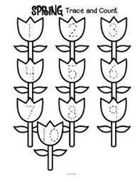 1a8570017bce1d3dab5664c9b53ab0d9 preschool flower theme flower daycare theme letter tracing worksheet free printable worksheets printable on theme and main idea worksheet