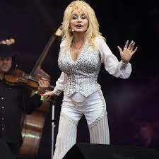 Dolly Parton - Starporträt, News, Bilder