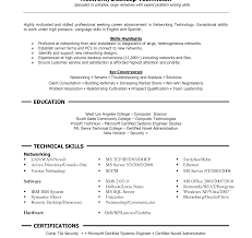 Resume Skills Example Resume Examples Cool Best Ever Design Decorations Detailed 72