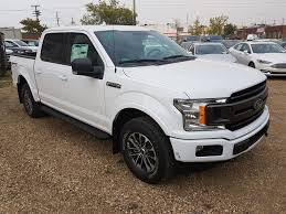 2018 ford xlt f150. simple ford whiteoxford white 2018 ford f150 xlt supercrew 145 and ford xlt f150