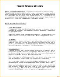 Resumes Profile Statement Fore Example Examples Accounting Banking