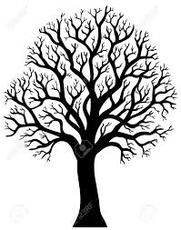 Small Picture 507 best Tree art images on Pinterest Tree art Tree silhouette