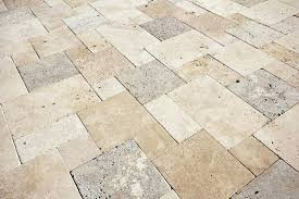 versailles tile pattern template history porcelain