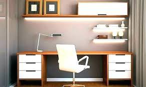 Home office wall shelves Modern Office Wall Shelf Home Bookshelves Full Size Decoist Decoration Office Wall Shelving