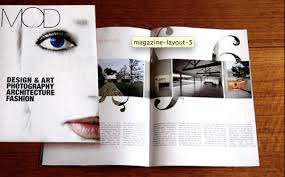 Magazines Layouts Ideas Magazine Spread Layout Ideas Gra217 Introduction To The