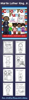 tuesday teacher tips martin luther king jr lessons and bies martin luther king jr color for fun printable coloring pages