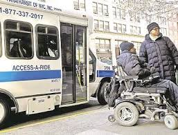 Image result for access-a-ride
