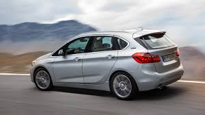 Coupe Series bmw 2 series active tourer : BMW 2-series Active Tourer 225xe (2016) review by CAR Magazine