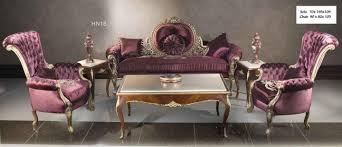 Italian Style Furniture Living Room Antique Taste Luxury Seating Antique Furniture Reproductions