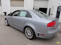 Automotive Database: Audi S4