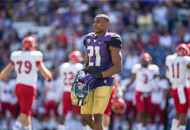 Blog 'easy' Cornerback Star Was Uw's Peters Seattle Bench Petersen Football Times Marcus Husky To Chris Decision