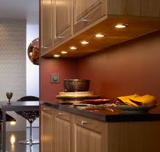 led kitchen track lighting. Wood Kitchen Cabinets With Under Cabinet Lighting Fixtures Using Modular Led Puck Lights For Inspiring Track
